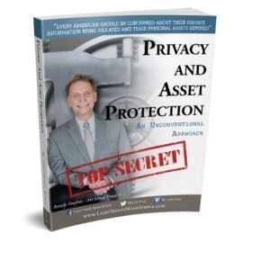 Privacy & Asset Protection Course
